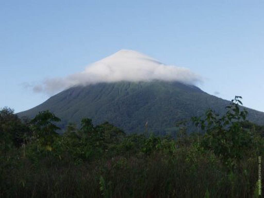 Arenal Costa Rica Nature Tours