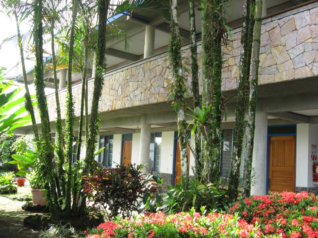 Costa Rica San Bosco Inn Arenal
