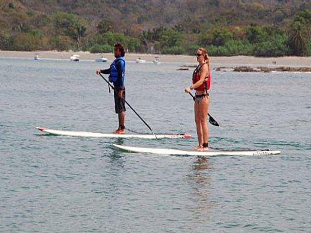 SUP Costa Rica