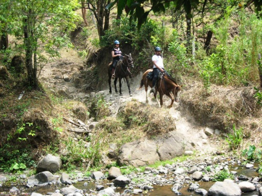 Cowboys Costa Rica