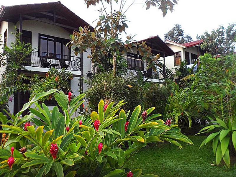Casa Luna Lodge Arenal Volcano Costa Rica