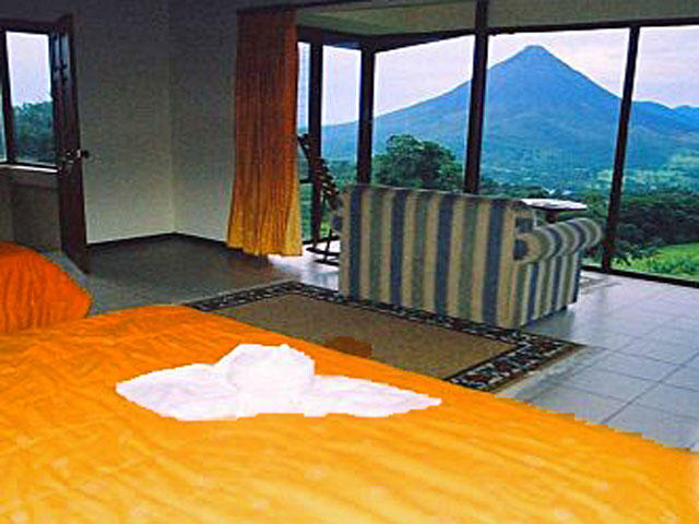 Views Hotel Arenal Lodge