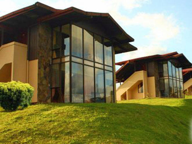 Arenal Lodge