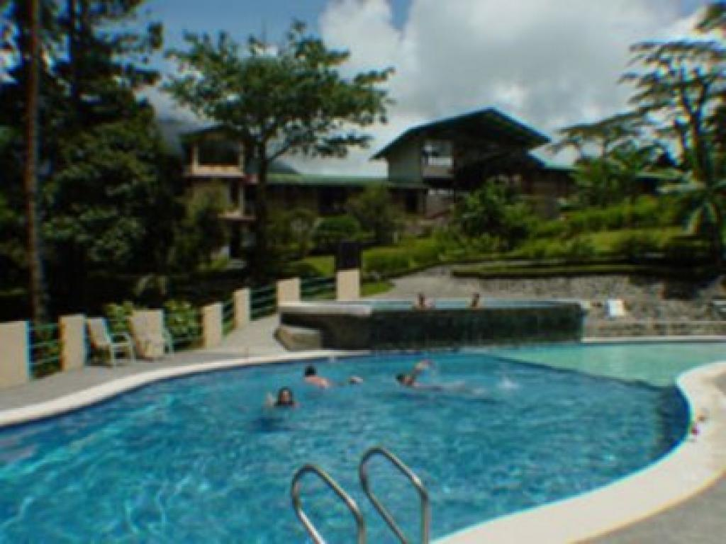 Hotel Arenal Observatory Lodge