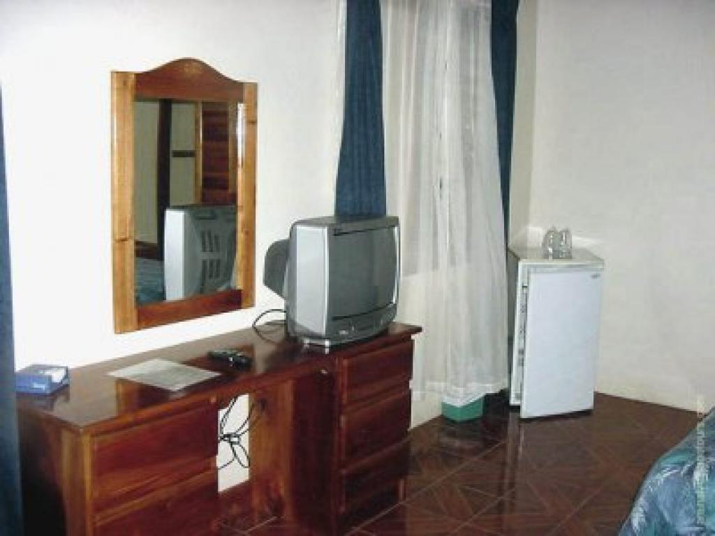 Rooms at Arenal Paraiso