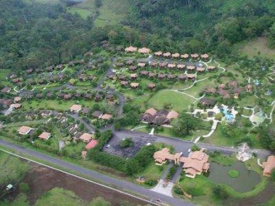Arenal Paraiso Hotel