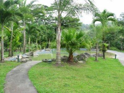 Arenal Paraiso Hotel Costa Rica