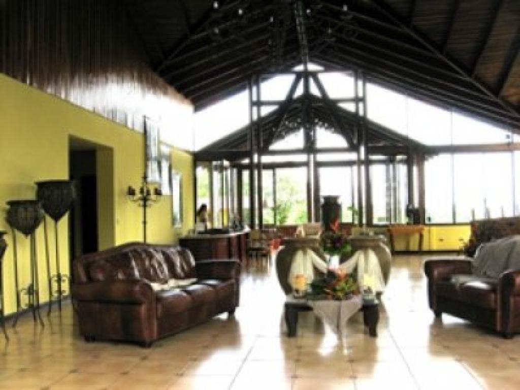 Arenal Paraiso Hotel Arenal Costa Rica