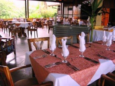 Hotel Arenal Paraiso Costa Rica