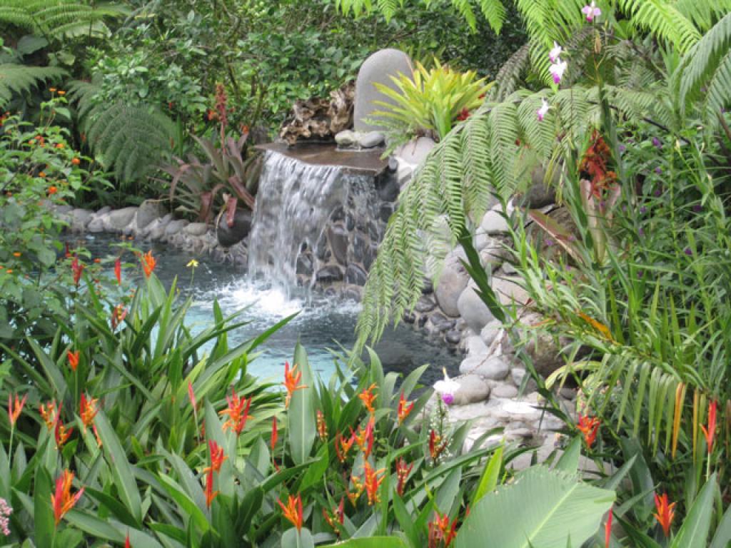 Hot Springs in Arenal