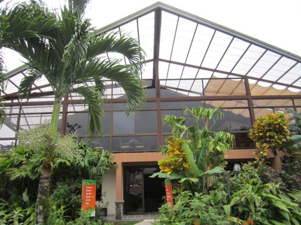 Arenal Springs Resort Luxury Hotel