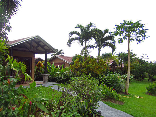 Arenal Springs Resort Cabins