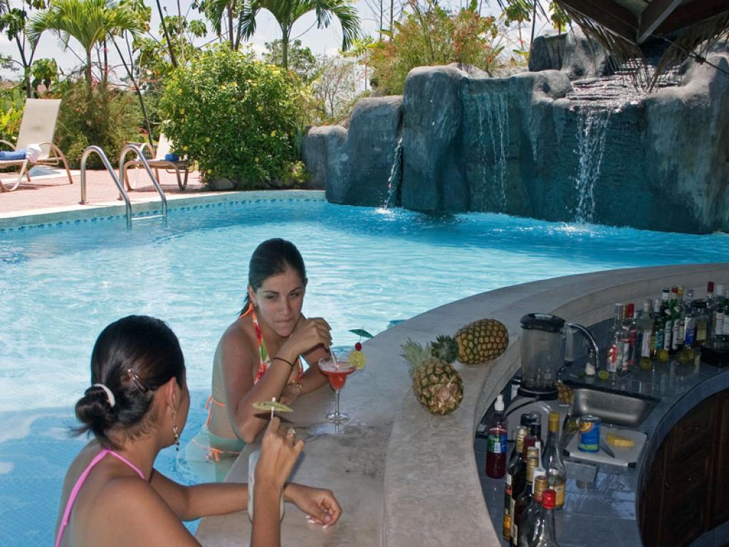 Arenal Springs Resort Hotel