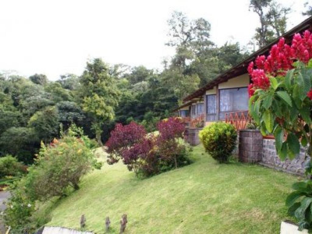 Rooms Arenal Vista Lodge