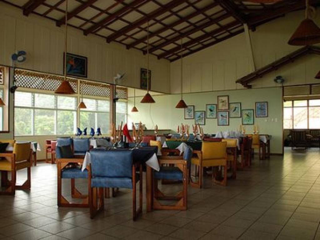 Restaurant Arenal Vista Lodge