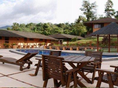 Arenal Vista Lodge Costa Rica