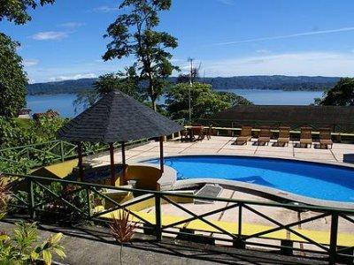 Costa Rica Arenal Vista Lodge