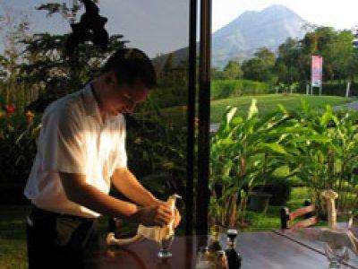 Cabins Arenal Volcano Inn