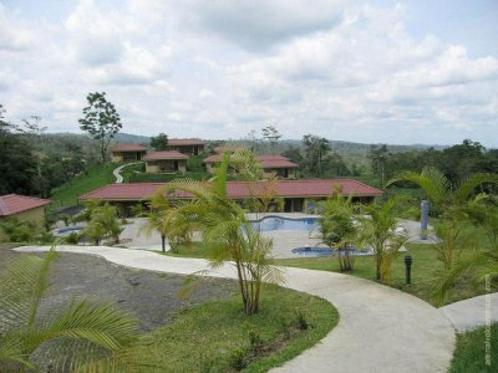 Costa Rica Arenal Volcano Inn