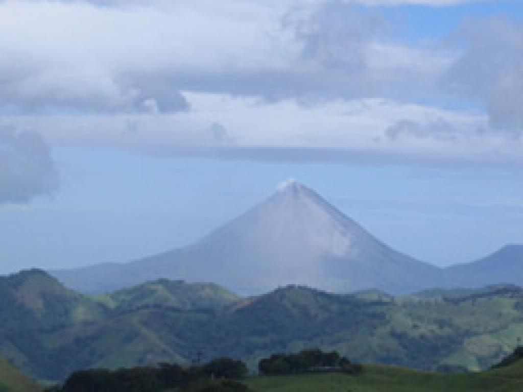 Horseback Riding Monteverde   Horseback Ride from Monteverde to Arenal Volcano Costa Rica