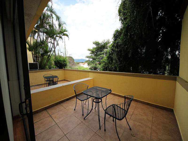 Balcony Country Inn and Suites Costa Rica
