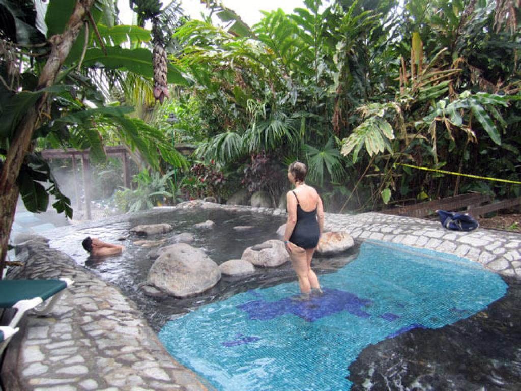 Baldi Hot Springs Relax