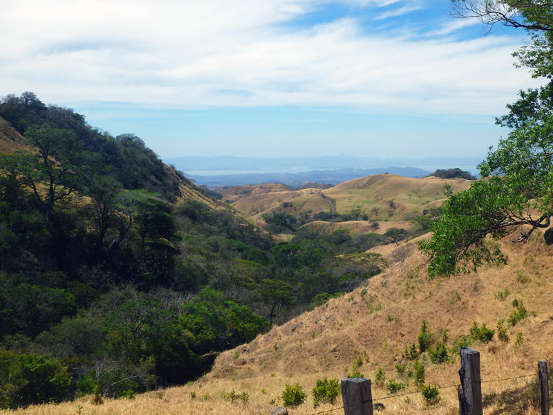 Monteverde Costa Rica Beautiful Views