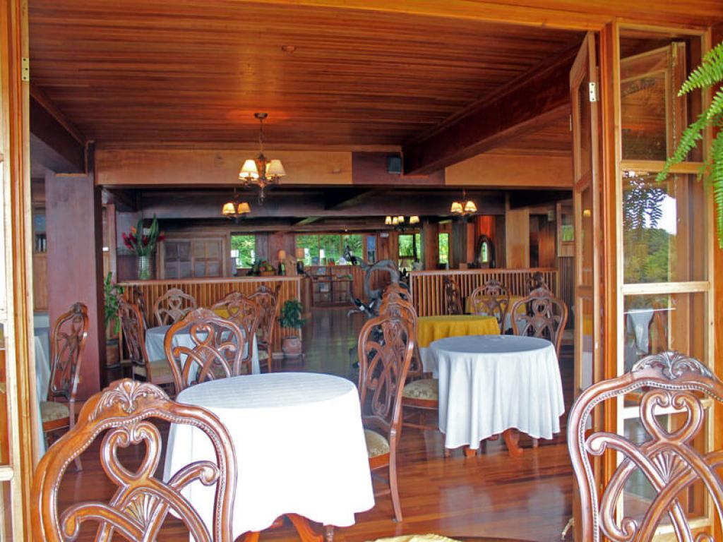 Belmar Hotel Restaurant