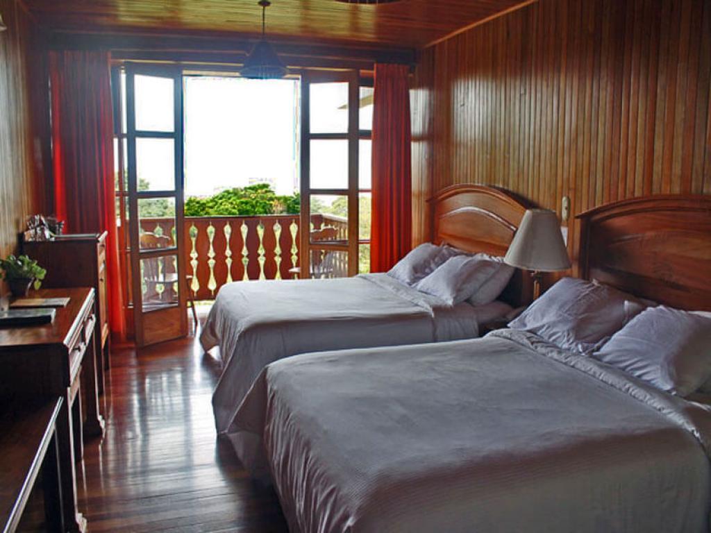 Hotel Belmar Peninsular Room
