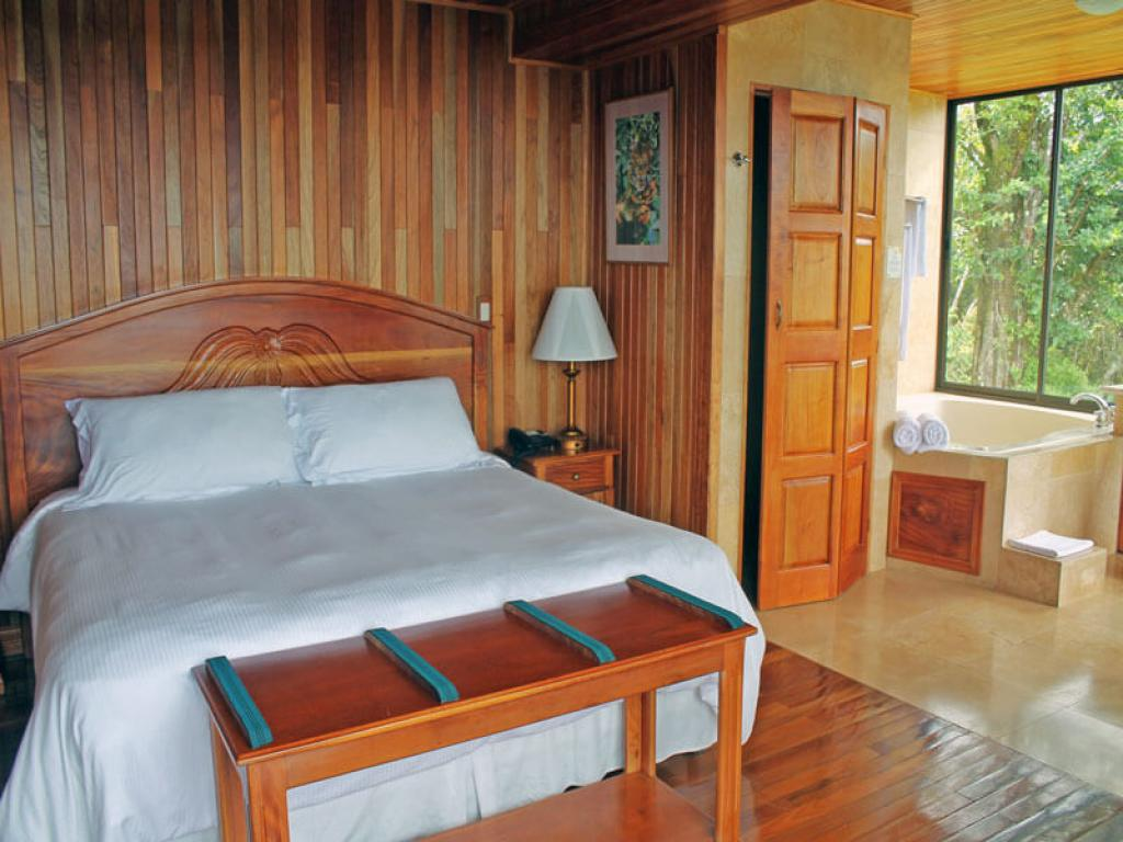 Hotel Belmar Chalet Room