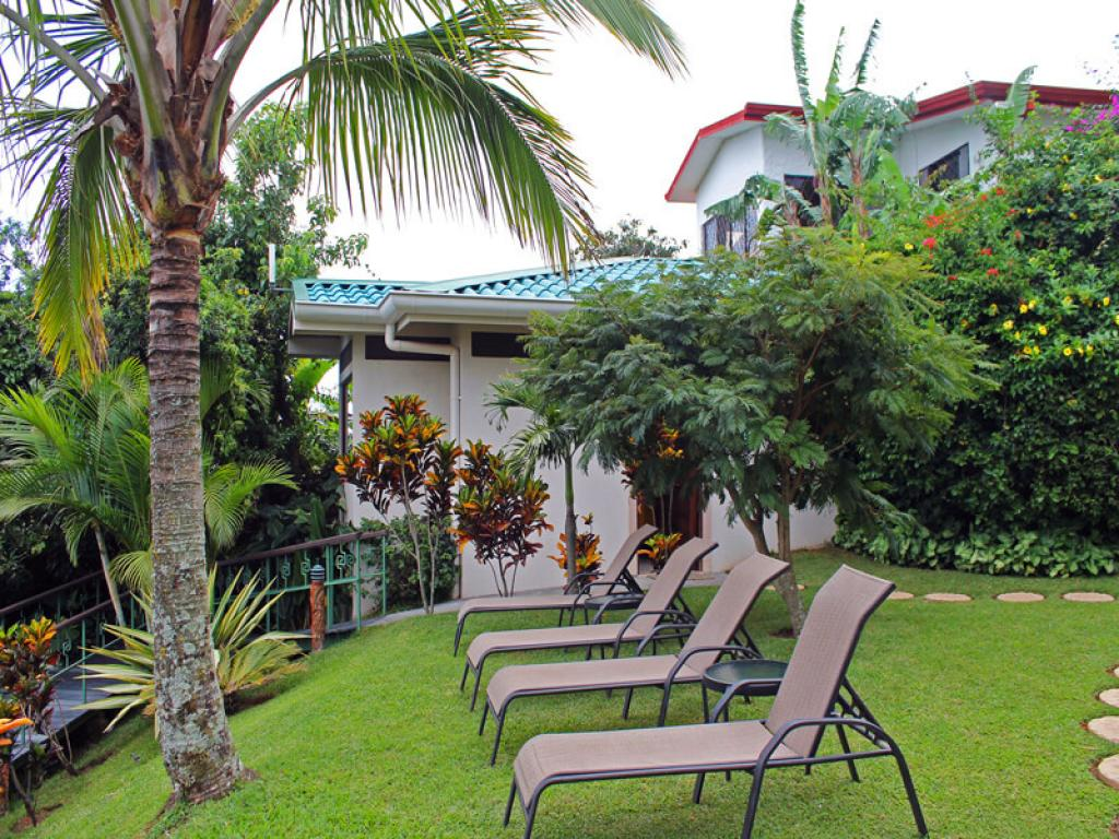 Gardens Buena Vista Hotel