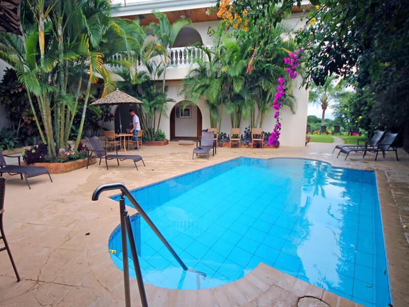 Buena Vista Airport Hotel San Jose Costa Rica