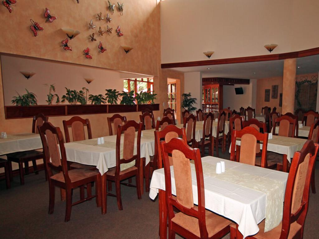 Restaurant Buena Vista