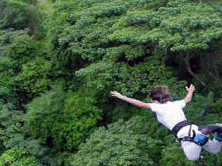 Bungee Jumping Costa Rica