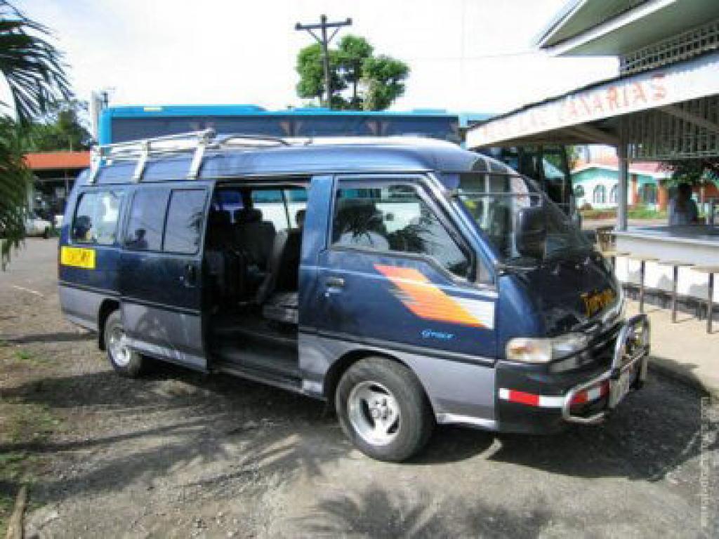 Cano Negro Costa Rica One Day Tour