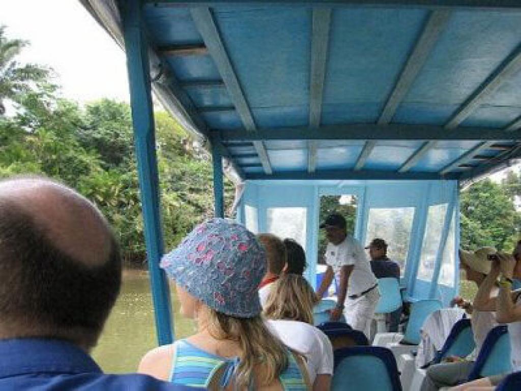 Cano Negro Wildlife Safari Costa Rica
