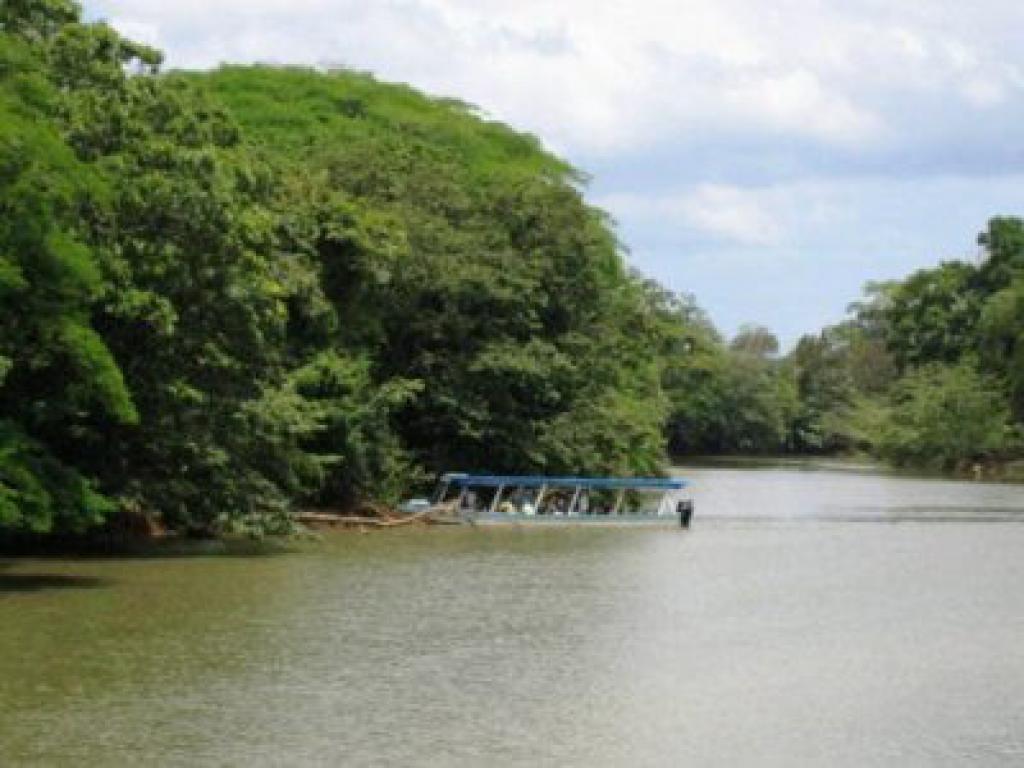 Rio Frio Cano Negro Costa Rica Arenal One Day