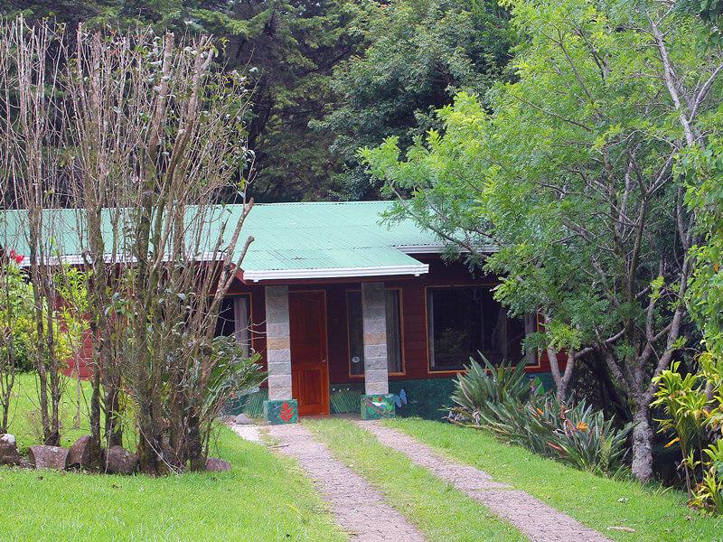 Monteverde Cabanas Los Pinos