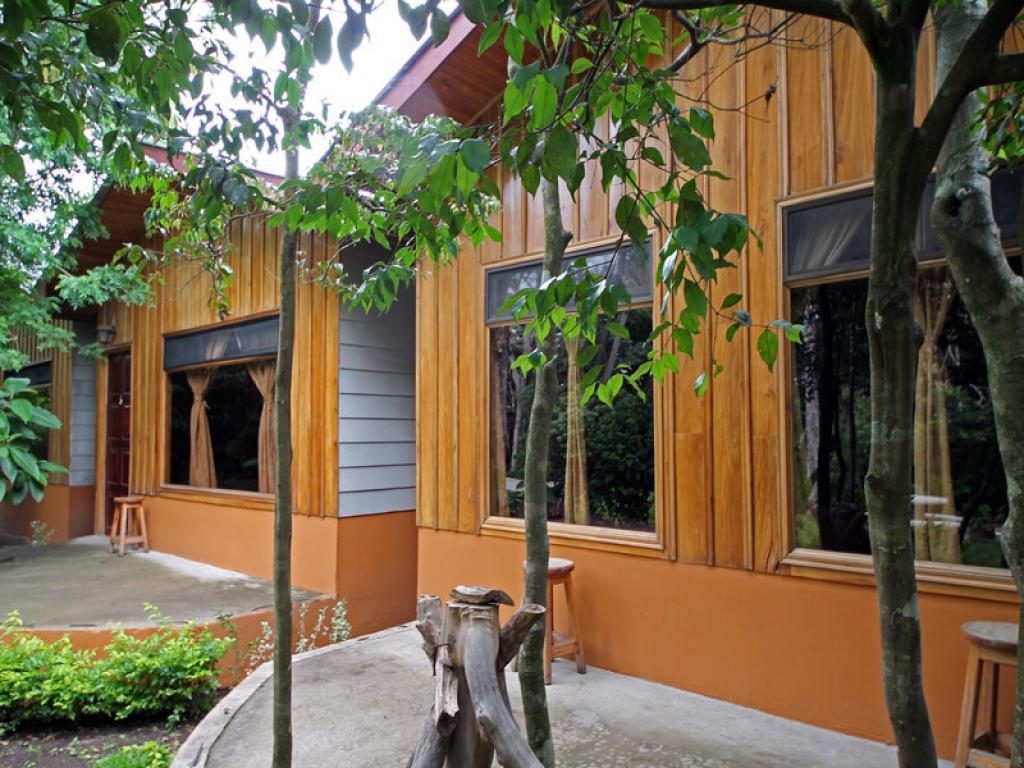Monteverde Villa Lodge Cabins