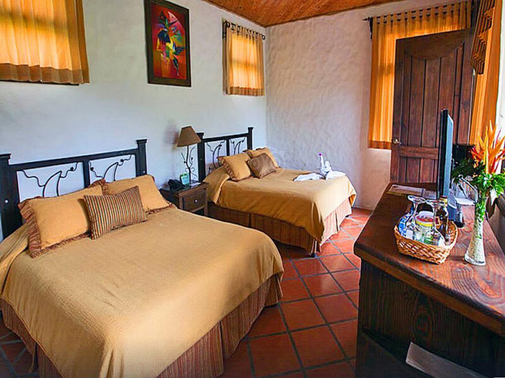 Bedroom Casa Luna