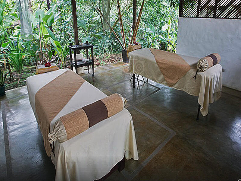 Casa Luna Lodge Spa