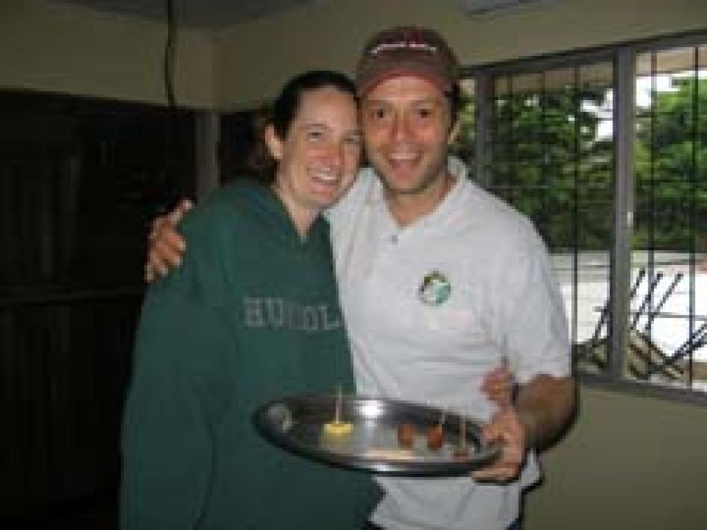 Famous Monteverde Cheese Factory Tour