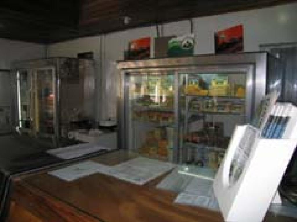 Cheese Factory Tour in Monteverde