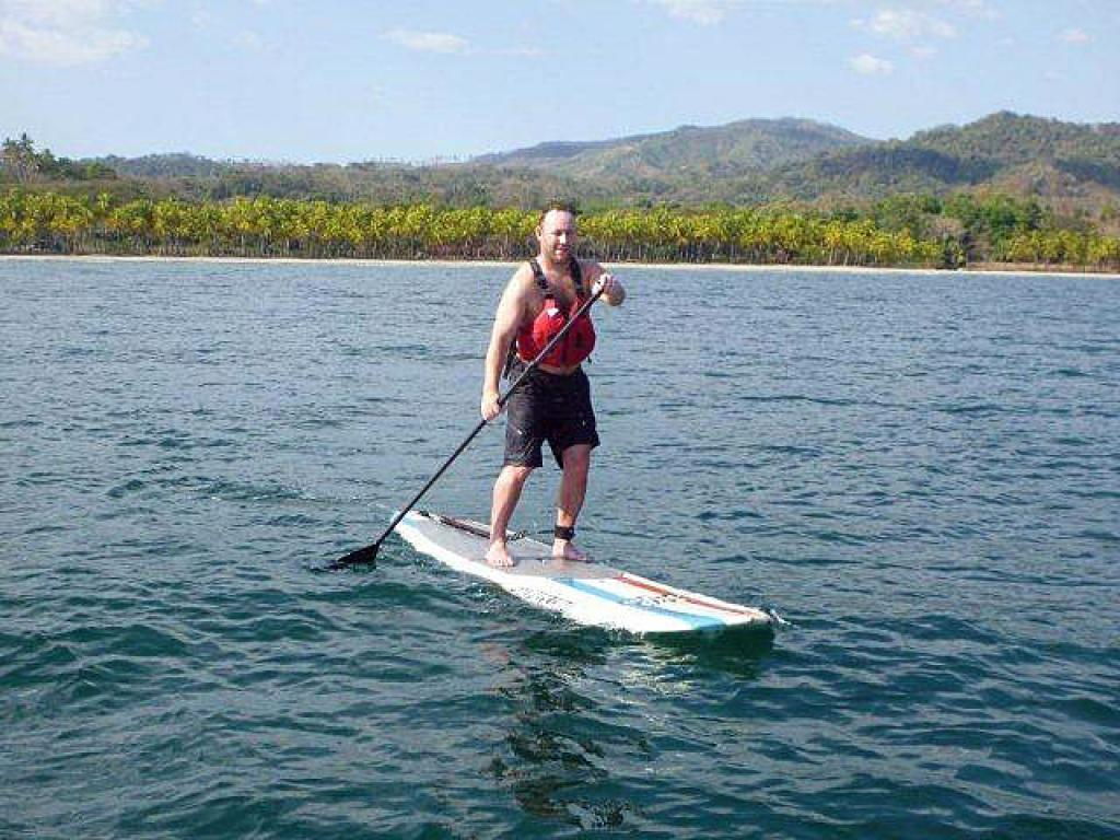Costa Rica Stand Up Paddle