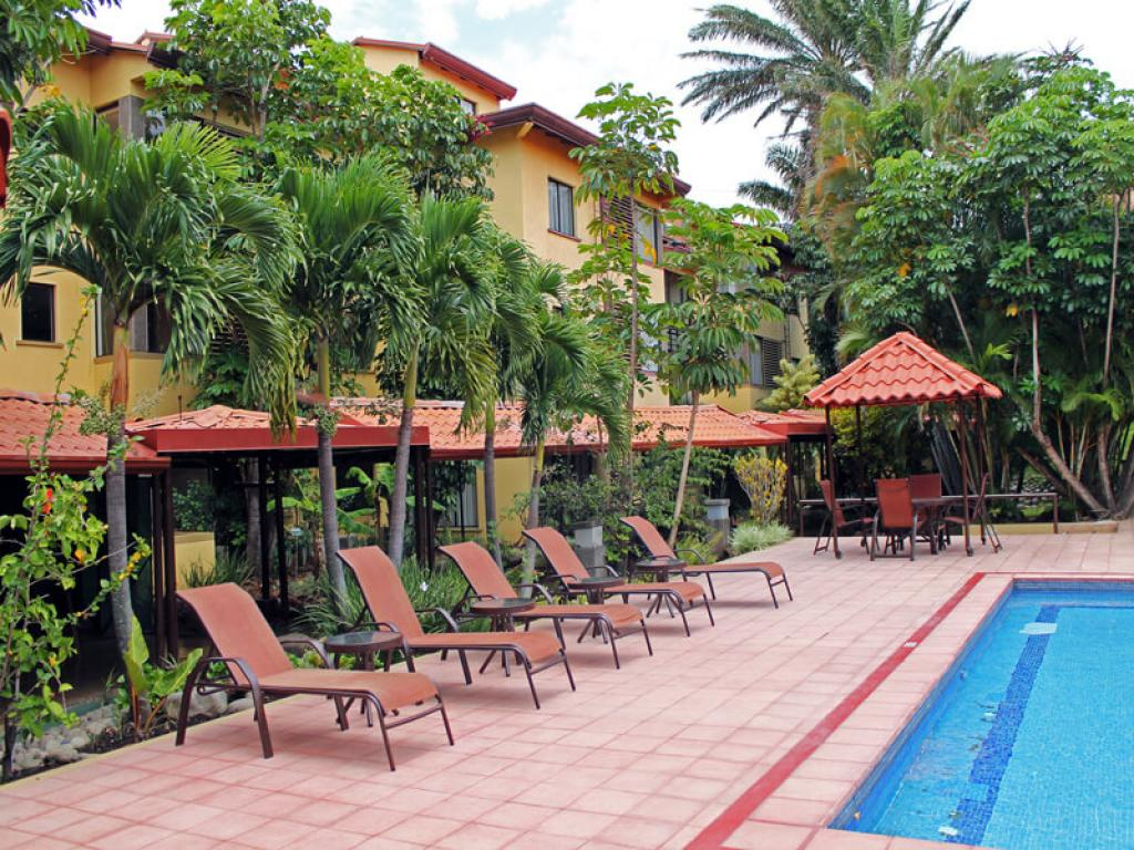 Country Inn and Suites San Jose Costa Rica