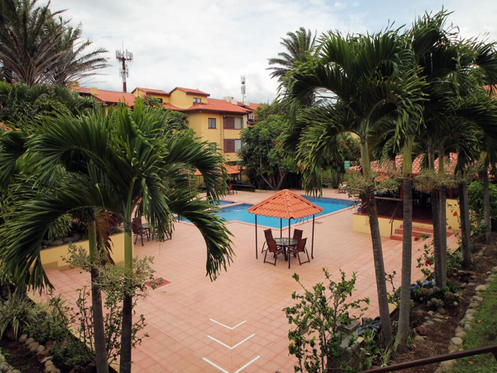 Costa Rica Country Inn and Suites