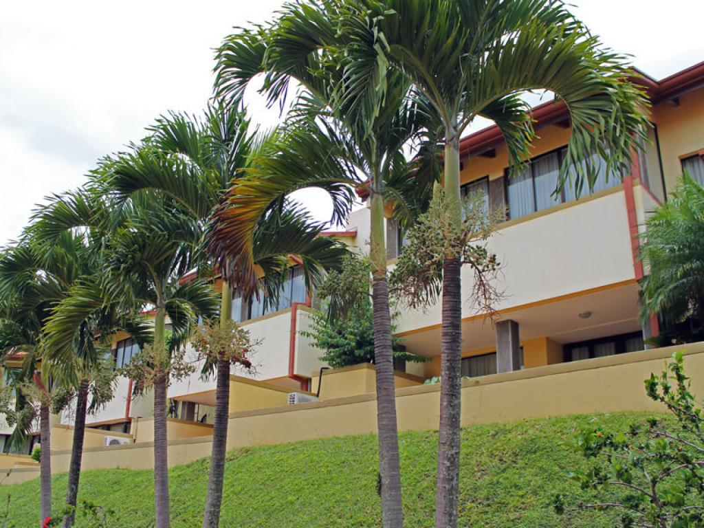 Country Inn and Suites Rooms Costa Rica
