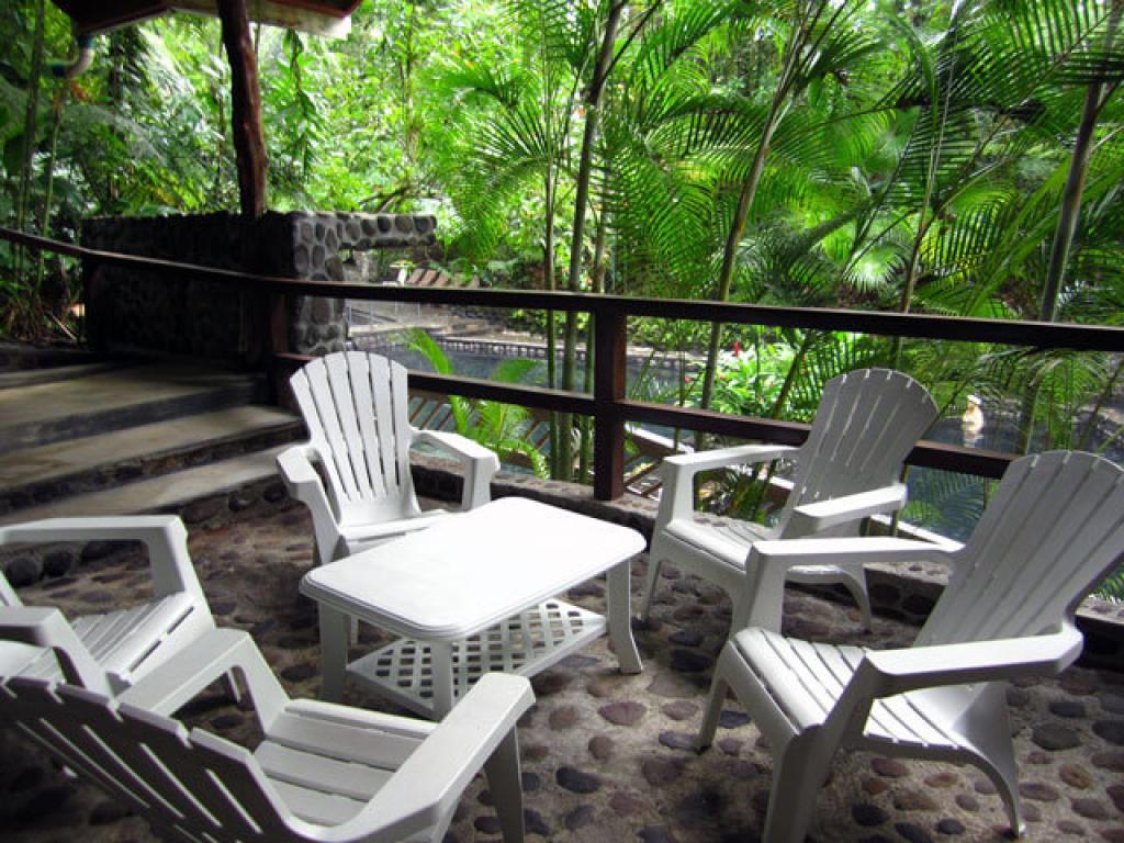 Eco-Termales Arenal Costa Rica