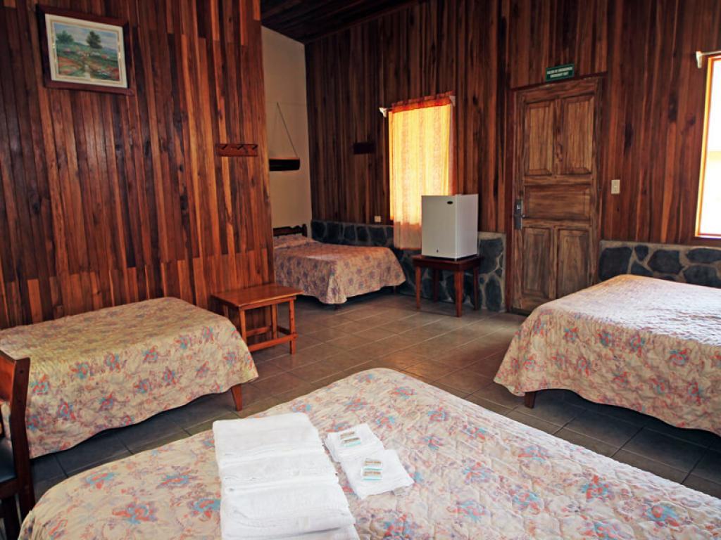 Hotel El Bosque Family Cabin