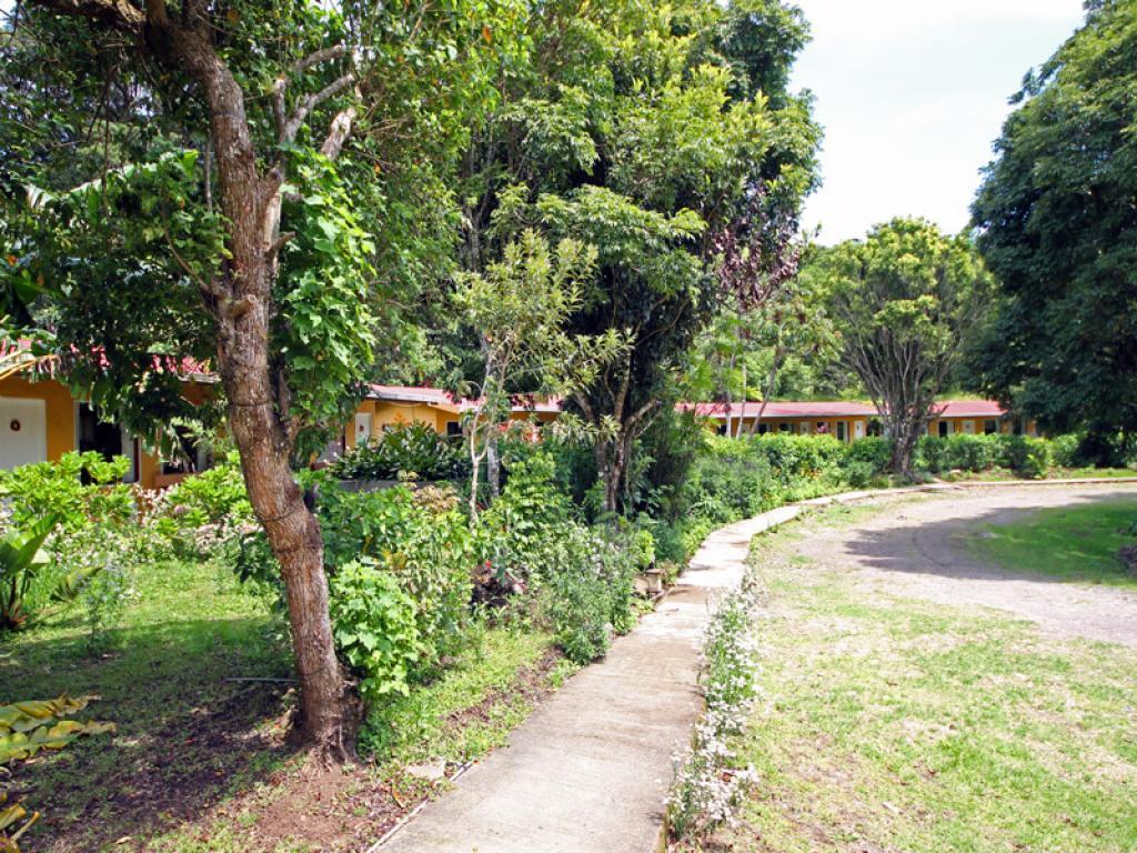 El Bosque Hotel Monteverde Costa Rica